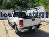 MT70232 - Fixed Rack MaxxTow Truck Bed on 2010 GMC Sierra