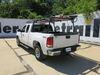 MaxxTow Over the Cab Ladder Racks - MT70232 on 2010 GMC Sierra