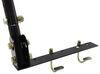 MaxxTow MaxxHaul Over-The-Cab Truck Bed Ladder Rack - Steel - 800 lbs 4 Bar MT70232