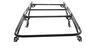 MaxxTow MaxxHaul Over-The-Cab Truck Bed Ladder Rack - Steel - 800 lbs Fixed Rack MT70232