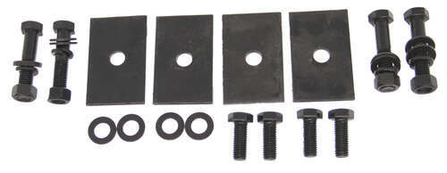 MaxxTow MaxxHaul Heavy Duty Headache Rack - Black Powder Coated Steel 49da62477d44
