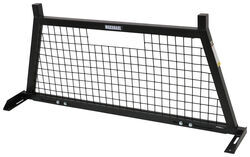 MaxxTow MaxxHaul Heavy Duty Headache Rack - Black Powder Coated Steel