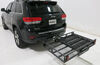 MT70260 - 30 Inch Wide MaxxTow Hitch Cargo Carrier on 2014 Jeep Grand Cherokee