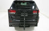 MaxxTow Carrier with Ramp - MT70260 on 2014 Jeep Grand Cherokee
