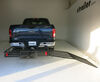 MT70260 - Steel MaxxTow Hitch Cargo Carrier on 2016 Ford F-150
