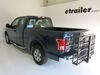 MaxxTow Carrier with Ramp - MT70260 on 2016 Ford F-150