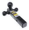 MaxxTow Fixed Ball Mount - MT70270