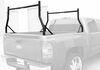 maxxtow ladder racks truck bed fixed height maxxhaul rack - 500 lbs