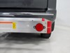 "21x48 MaxxTow Cargo Carrier for 2"" Hitches - Aluminum - 500 lbs Aluminum MT70422"