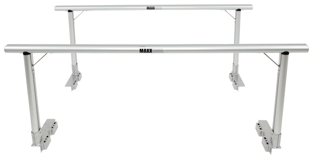 MaxxTow Over the Bed Ladder Racks - MT70423