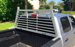 MaxxTow 1995 Ford F-250 and F-350 Headache Rack