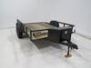 MaxxTow Steel Trailer Toolbox - MT80349