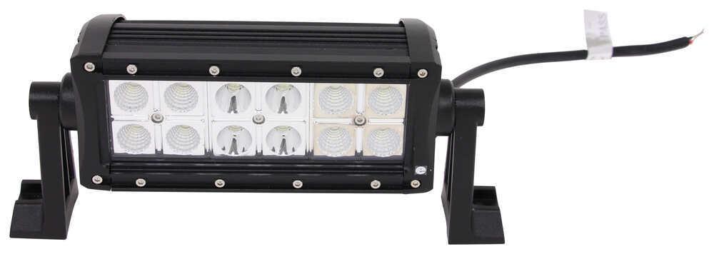 MT80630 - Black MaxxTow Off Road Lights