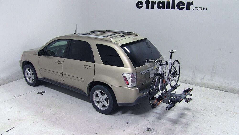 2011 chevrolet equinox kuat nv 2 bike platform rack 2. Black Bedroom Furniture Sets. Home Design Ideas
