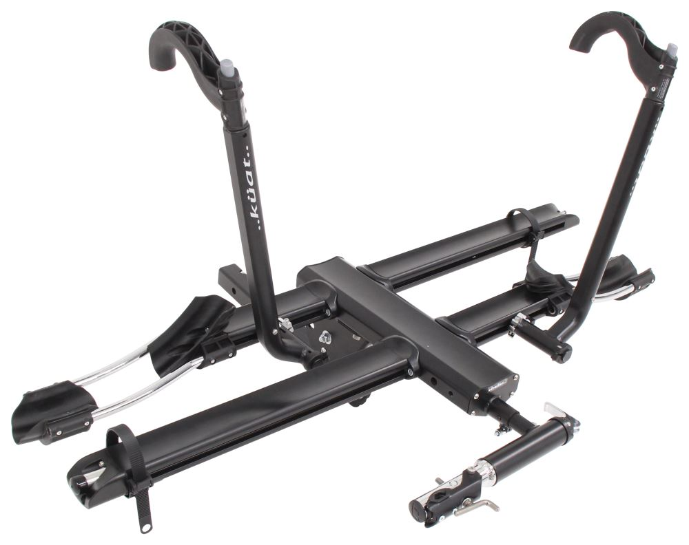 Kuat Nv 2 Bike Platform Rack 2 Quot Hitches Wheel Mount