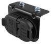 Custom Fit Vehicle Wiring N40975 - No Converter - Hopkins