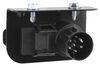N40975 - 7 Blade,4 Flat Hopkins Custom Fit Vehicle Wiring
