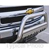 NR-201 - Stainless Steel Pilot Automotive Bull Bar