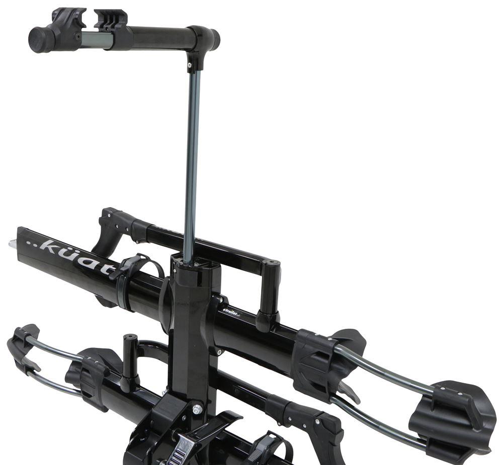 Kuat Nv 2 0 2 Bike Platform Rack 2 Quot Hitches Aluminum