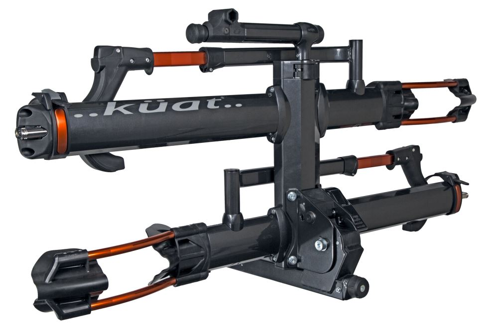 Kuat Nv 2 0 2 Bike Platform Rack 2 Quot Hitches Aluminum