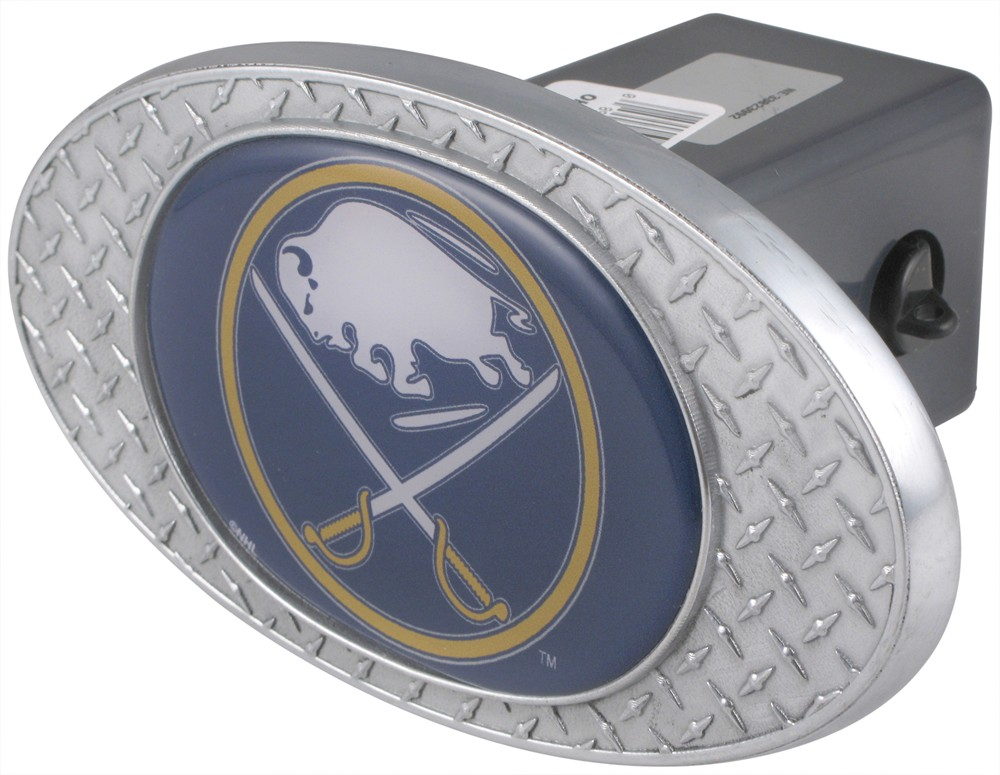 Great American Oval Hitch Covers - OHCC002