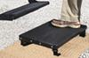 Stromberg Carlson 16 Inch Deep RV and Camper Steps - P-102