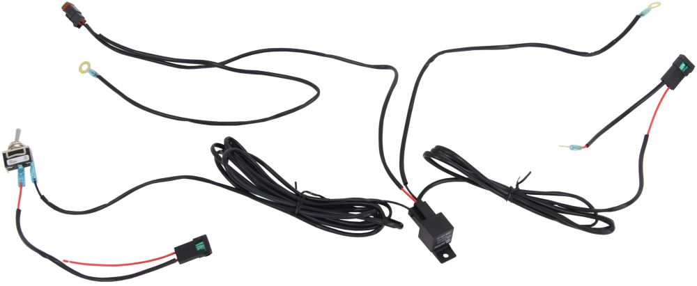 compare wiring harness vs wiring harness