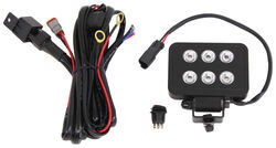 Putco 2002 Jeep TJ Off Road Lights
