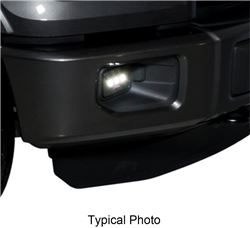 Putco 2016 Ford F-150 Vehicle Lights