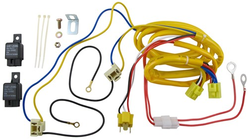 Putco Wiring Harness Xj : Putco wiring harness jeep cherokee diagram