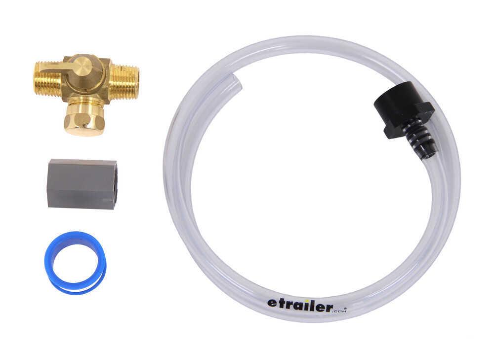 Valterra Water Pump Kit RV Fresh Water - P23506LFVP