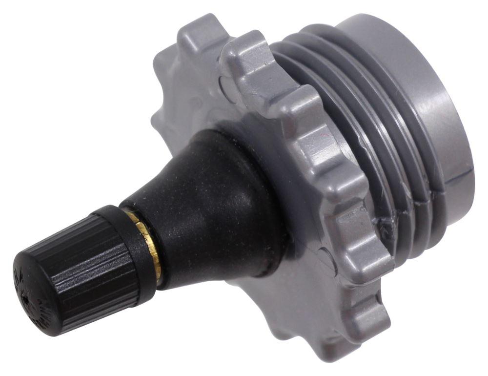 Valterra RV Blow Out Plug with Valve - Plastic Valterra RV