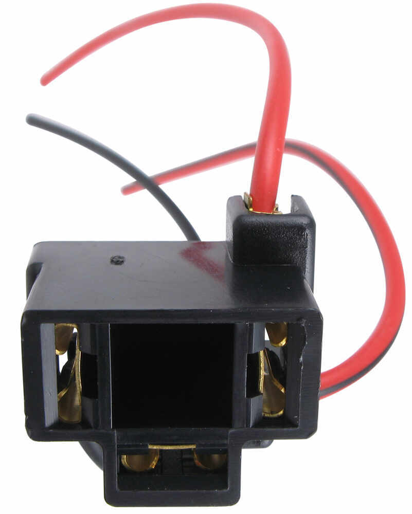 Compare Putco Wiring Harness Vs Heavy Duty Etrailercom Accessory Relay Diagram P239003hd H4 Vehicle Lights
