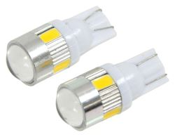 Putco 1997 Nissan Pickup Vehicle Lights