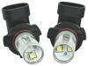 P250010W - Pair of Bulbs Putco Vehicle Lights