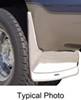 Putco Mud Flaps - P79551