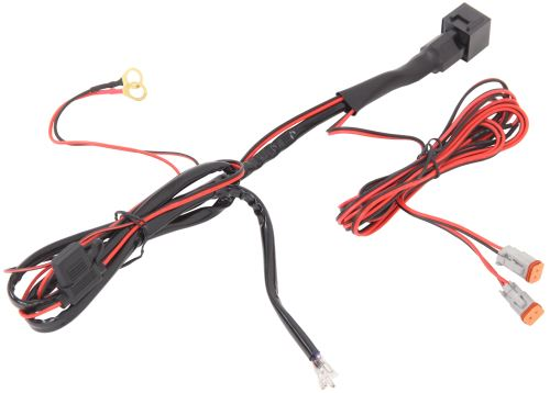 compare replacement wiring vs dual wiring harness etrailer com rh etrailer com Trailer Wiring Harness Wiring Harness