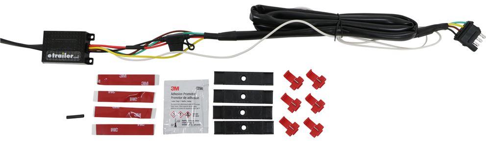Putco Blade Universal Led Tailgate Light Bar - Stop  Tail  Turn  Backup  2 U0026quot  Long Putco