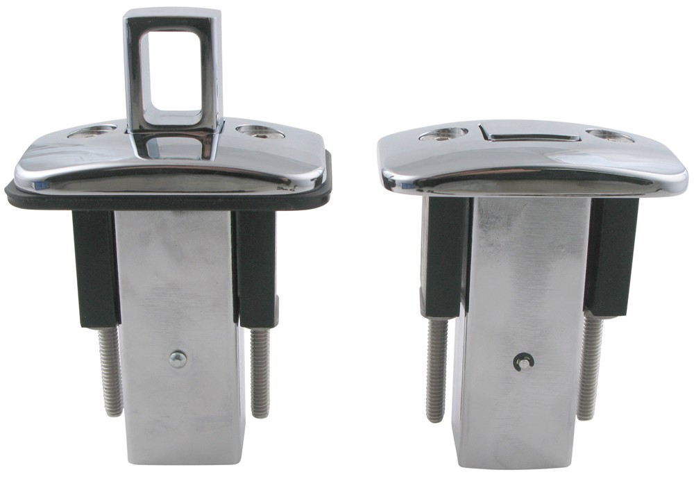 P99901 - Stake Pocket Application Putco Tie Down Anchors
