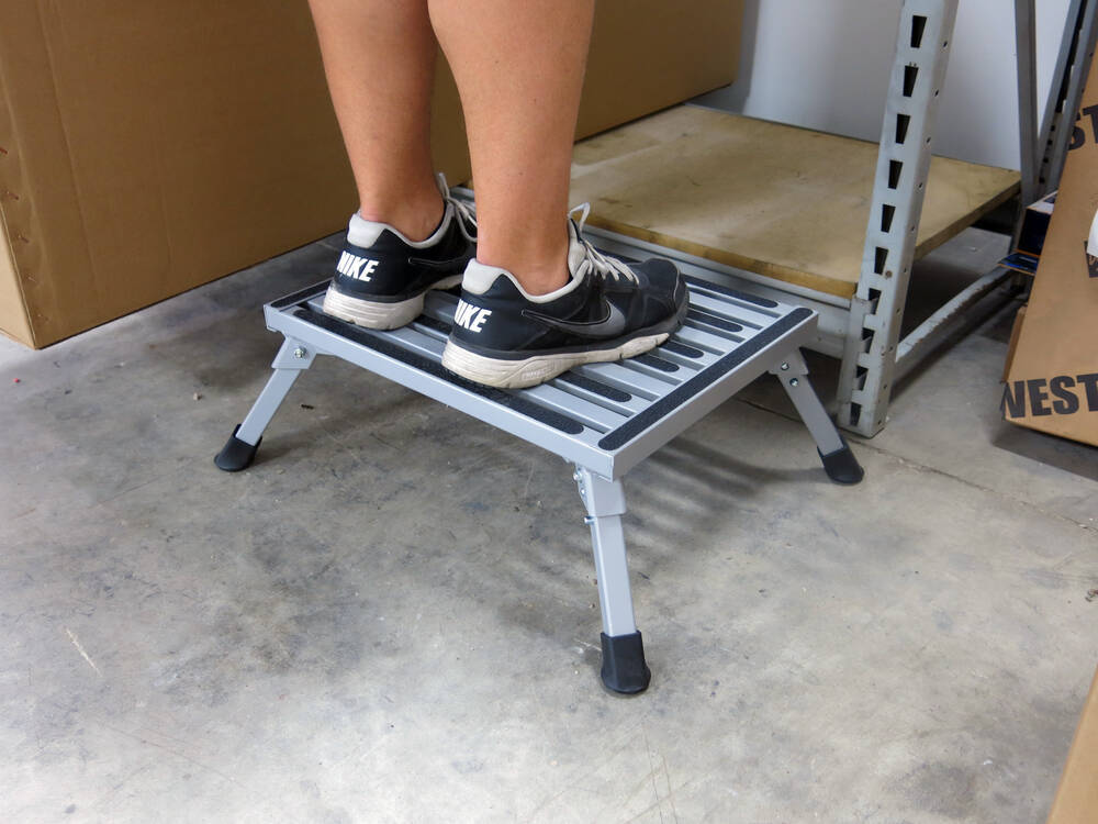 Compare Adjustable Height Vs Dual Height Folding
