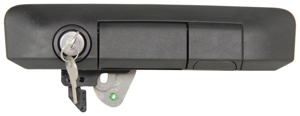 Pop and Lock Tailgate Lock - PAL5500