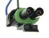 Vehicle Locks PAL8250 - Power - Pop and Lock