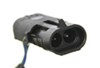 Pop & Lock Custom Tailgate Lock - Power - Black Keyed Alike PAL8250