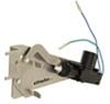 PAL8250 - Black Pop and Lock Tailgate Lock
