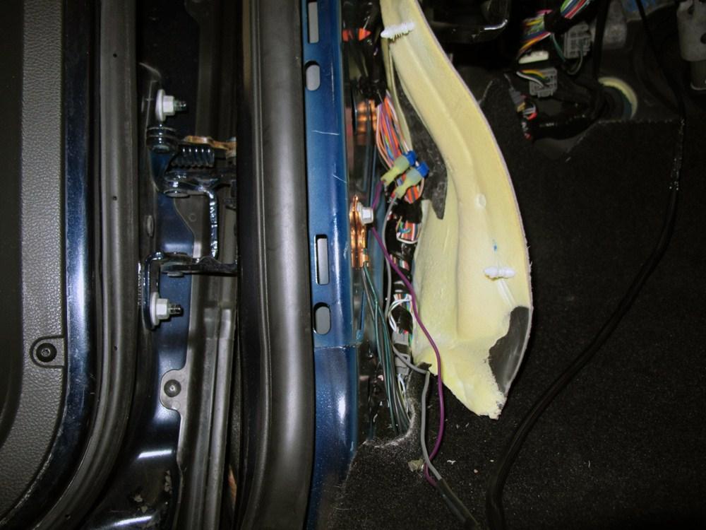 2011 Ram 1500 Vehicle Locks Pop And Lock