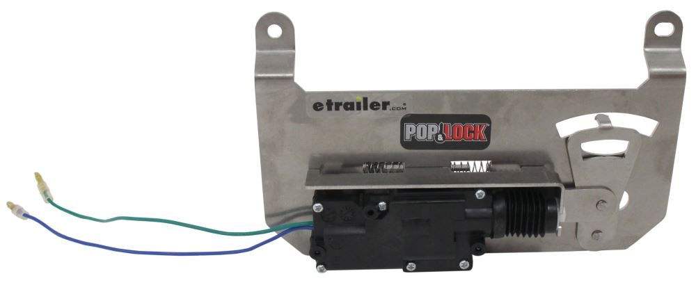 Pop and Lock Conversion Kit Accessories and Parts - PAL8525