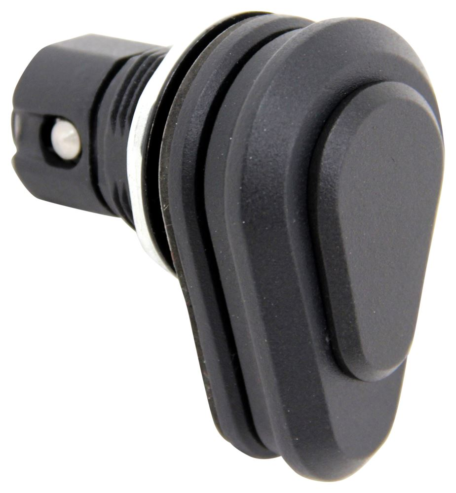 """Replacement Handle for Pop & Lock Tonneau and Truck Cap Power Lock - 1-1/8"""" Hole PAL9585"""