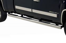 Putco 2016 Ford F-150 Nerf Bars - Running Boards