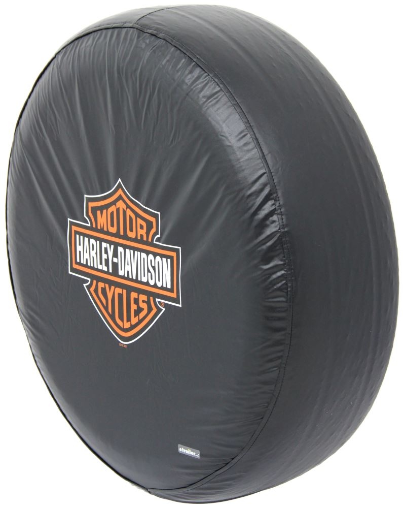 Best Tire Prices >> Harley-Davidson Spare Tire Cover - Water Resistant - 27 ...