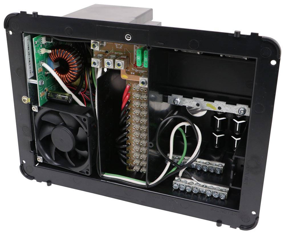 Diagram Progressive Dynamics Mighty Mini Ac Dc Panel And Converter